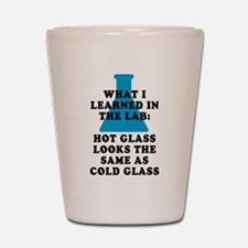 Lab Glass Shot Glass