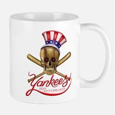 Unique Yankee Mug