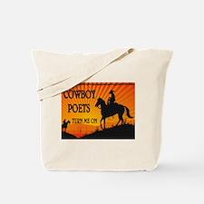 GIDDYUP Tote Bag