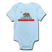 Vintage California Infant Bodysuit