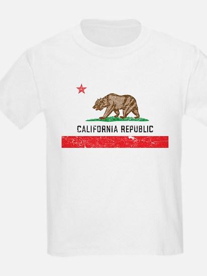 Vintage California T-Shirt