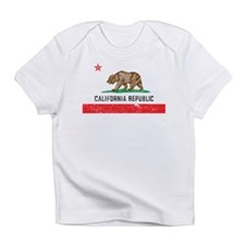 Vintage California Infant T-Shirt