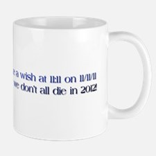 Unique Make a wish Mug