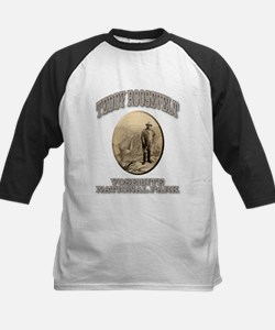 Roosevelt At Yosemite Tee
