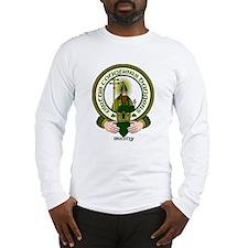 Brady Clan Motto Long Sleeve T-Shirt