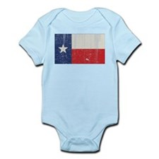 Vintage Texas Infant Bodysuit