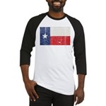 Vintage Texas Baseball Jersey