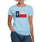 Vintage Texas Women's Light T-Shirt