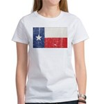 Vintage Texas Women's T-Shirt