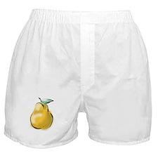 Nice Pear Boxer Shorts
