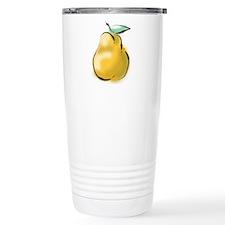 Nice Pear Travel Mug