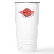 Sea hare Travel Mug