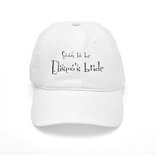 Soon Eliseo's Bride Baseball Cap