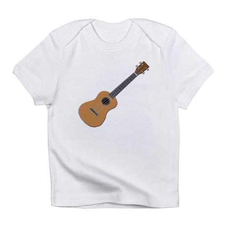 ukulele Infant T-Shirt