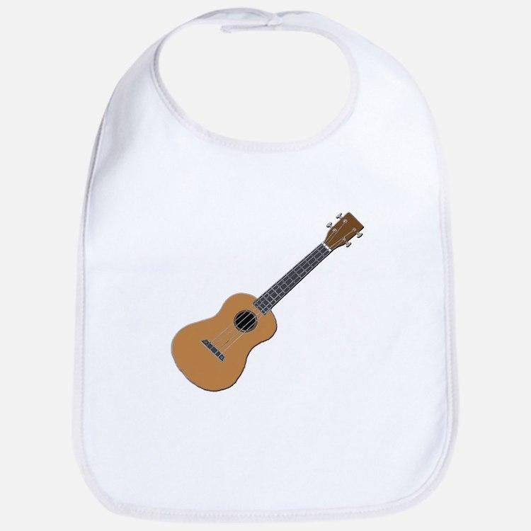 ukulele Bib