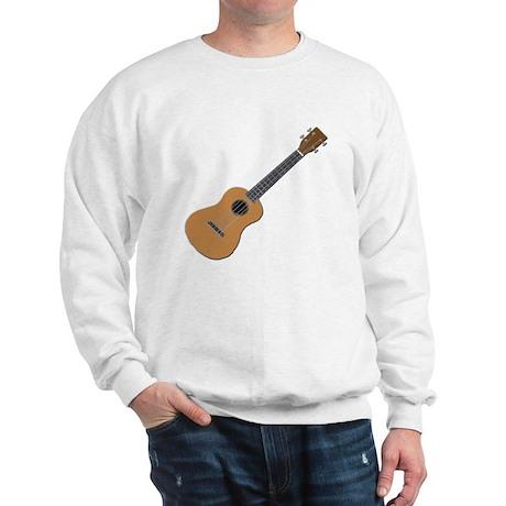 ukulele Sweatshirt