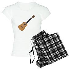 ukulele Pajamas