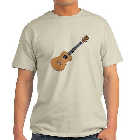 ukulele Light T-Shirt