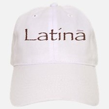 Baseball Baseball Cap Latina
