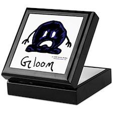 Gloom Keepsake Box