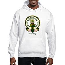 Buckley Clan Motto Hoodie