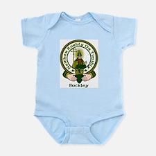 Buckley Clan Motto Infant Bodysuit