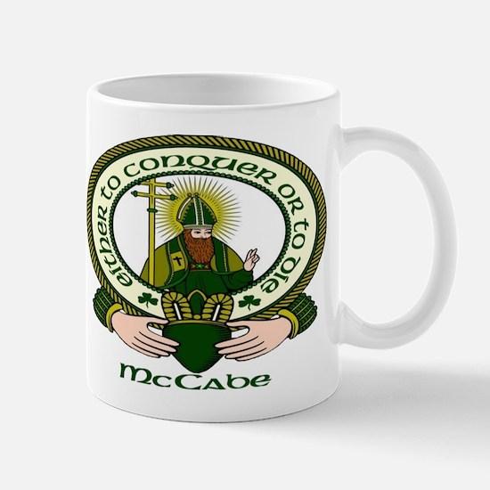 McCabe Clan Motto Mug