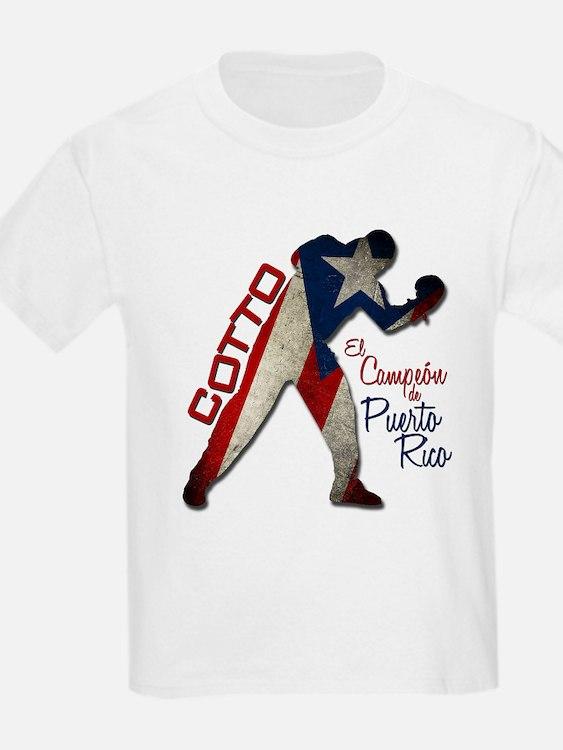 Cotto 2011 T-Shirt