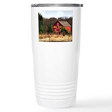 Mail Pouch Barn Travel Mug