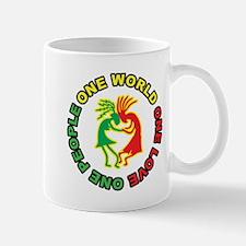 Cute Reggae Mug