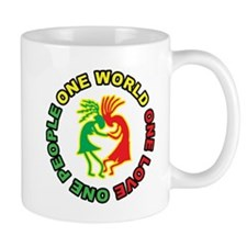 Unique Reggae Mug
