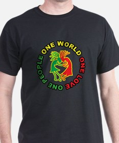Cool Reggae T-Shirt