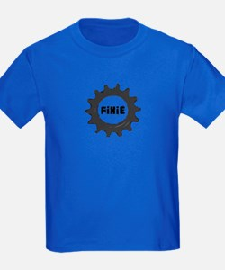 fixed gear cycling T