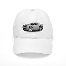 Hurst Challenger Silver Car Baseball Cap