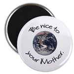 Be Nice Magnet