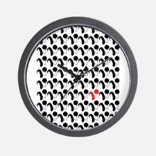 Cochlear implants Wall Clock