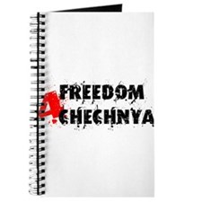 Freedom 4 Chechnya Journal