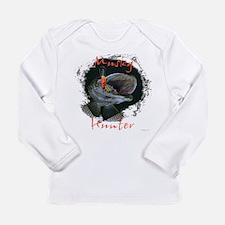 Musky Hunter Long Sleeve Infant T-Shirt