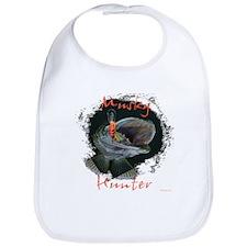 Musky Hunter Bib