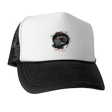 Musky Hunter Trucker Hat
