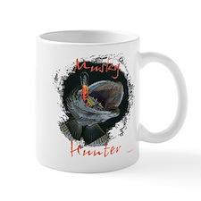 Musky Hunter Mug