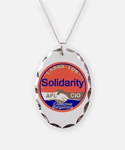 Solidarity Necklace