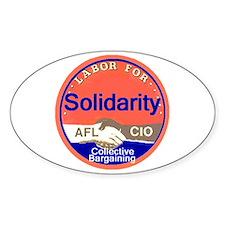 Solidarity Bumper Stickers