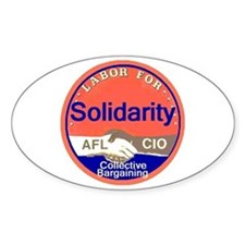 Solidarity Decal