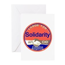 Solidarity Greeting Cards (Pk of 20)