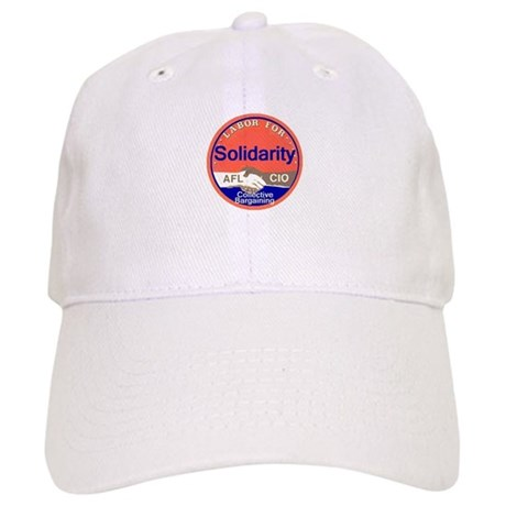 Solidarity Cap