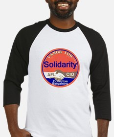 Solidarity Baseball Jersey