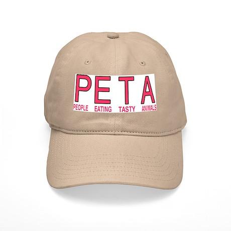PETA Cap