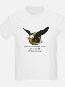 SVHS 20th Kids T-Shirt