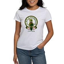 Connolly Clan Motto Tee